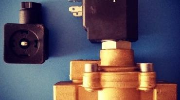 WP33L solenoid valve 37680