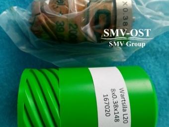 Wartsila L20 nozzle 167020