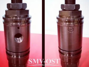 Wartsila L20 nozzle holder 167046 (2)