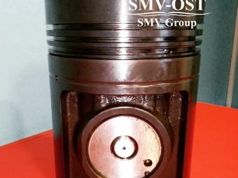 Wartsila L20 piston 2-bolts 113001
